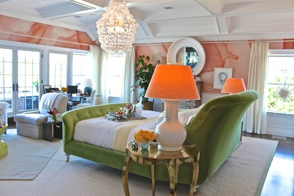 Hampton Designer Showhouse 2012 Robert Passal via Quintessence