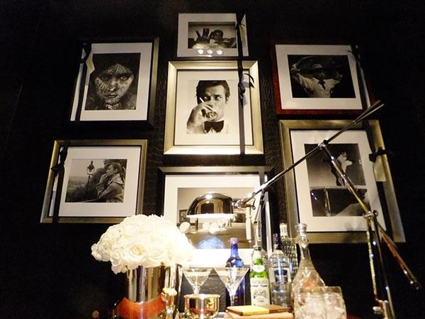 Ralph Lauren Bar
