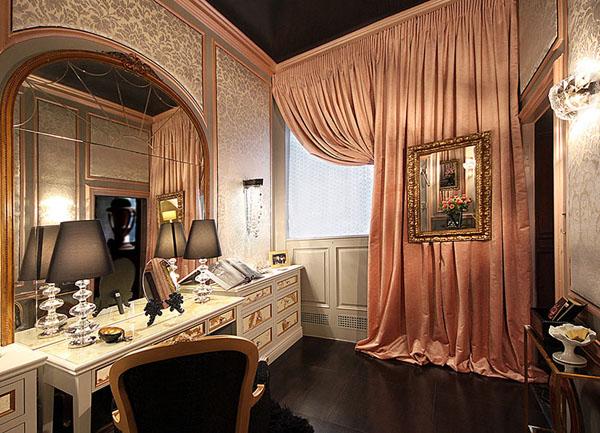Claudia Giselle Holiday House NY Interior Design